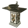 granite sink top
