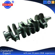 Manufactory Custom 3.2L Cranks Rekord Engine Crankshaft for Opel
