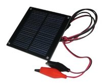 0.5W 5V mini custom made solar panel
