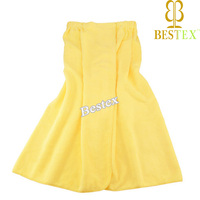 Magical Quick-dry Microfiber elastic band Towelling beach dress