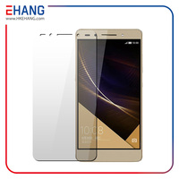 New arrivals waterproof tempered glass screen guard for Huawei Honor Honor 7