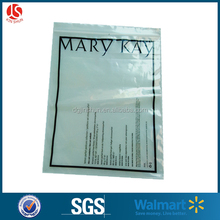 LDPE printed plastic ziplock bags for packing