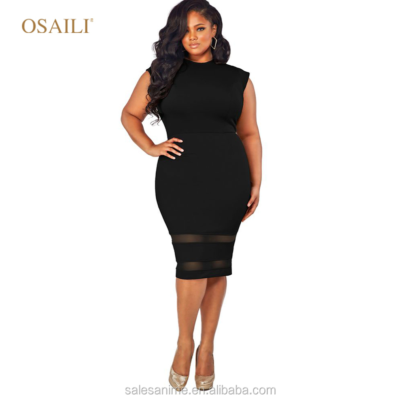 Sexy plus sized clothes
