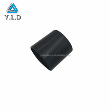 Rapid Production Factory Custom Black Rubber Mold Pressed Pipe Protective Sleeves