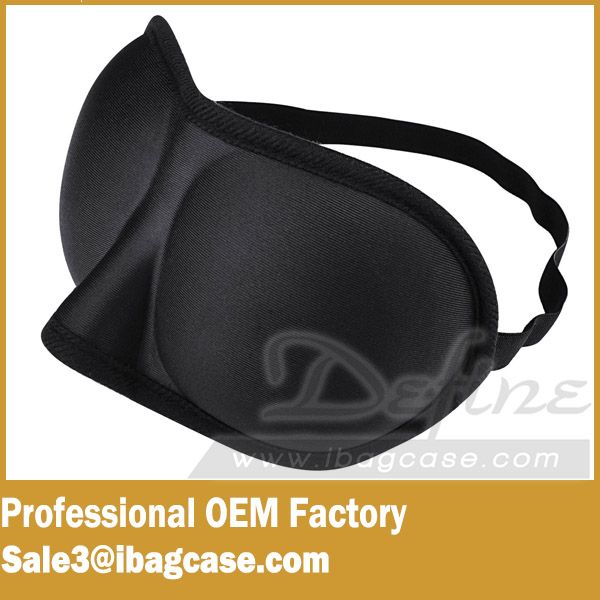 Popular Hot Selling in Amazon 3D Gel Eye Mask