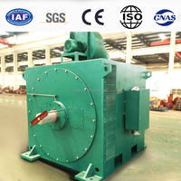 permanent magnet ac motor speed control without alignment problems