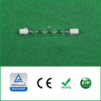 Hot sale J78 120W Eco Halogen Liner standard with CE RoHS ErP MEPS