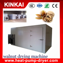 High performance energy saving industrial fish drying machine/dryer/ dehydrator