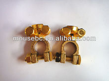 brass battery terminal for car/truck