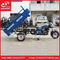 Chinese rickshaw three wheeler motorcycle best tricycle supplier