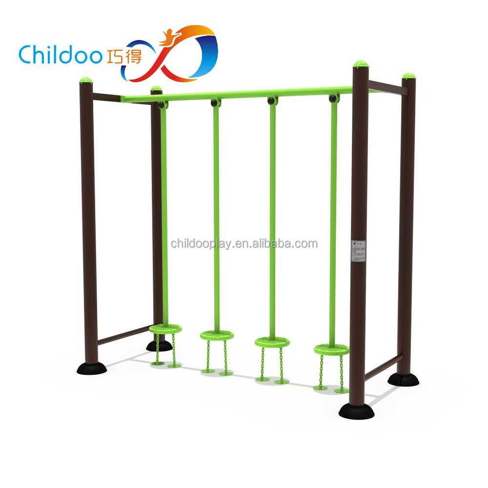 china Plum stakes walkway adult outdoor exercise master equipment life fitness
