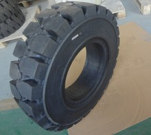 Rubber Wheel Forklift Price Solid Tire 8.25-15 For Sale