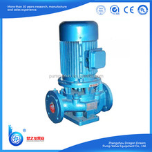 light textile usage vertical explosion-proof chemical pump