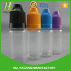 10ml Plastic Pet Bottle 10ml 30ml
