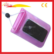 Clear Waterproof Case For Cell Phone