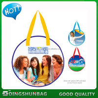 Popular latest pet laminated non woven bag