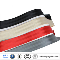 high strength seat belt polyester webbing strap