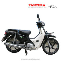 PT110-C90 Chongqing Super Fashion New Model Mini Motorcycle CUB for Morocco Market C90