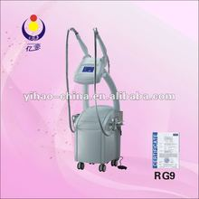 2012 HOT Selling !! RG9 Magnetic Vibration Infrared Cavitation Fat Reduce Expert( Manufacturer )