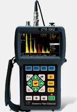 CTS-1002 ultrasonic flaw detector