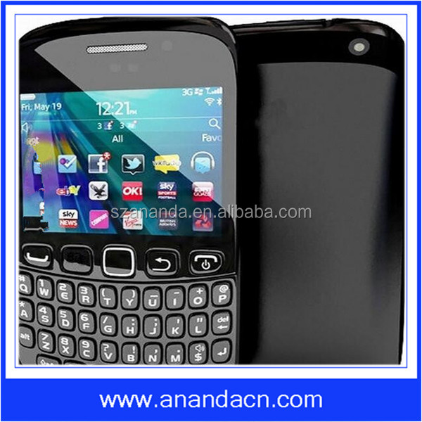 Smartphone 3G GSM Qwerty 100% Original 9320 mobile phone