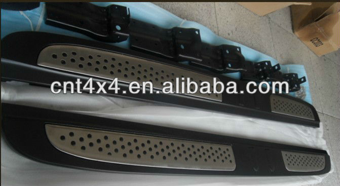 TS16949 Running Boards for CAPTIVA promotional