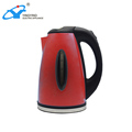 1.7L LED Stainless Steel Electric Kettle