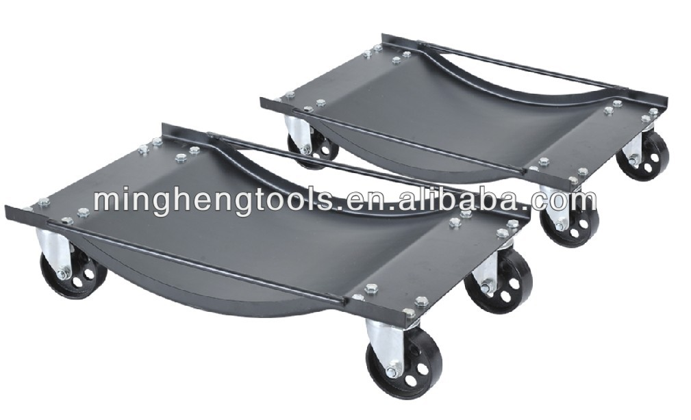 1000lbs car wheel dolly moving dolly for vehicle
