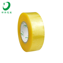 Factory Direct Sale Packing Material BOPP Carton Sealing Clear Packing Tape