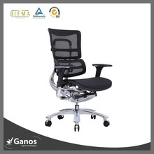German Style High Back Beautiful Office Chair