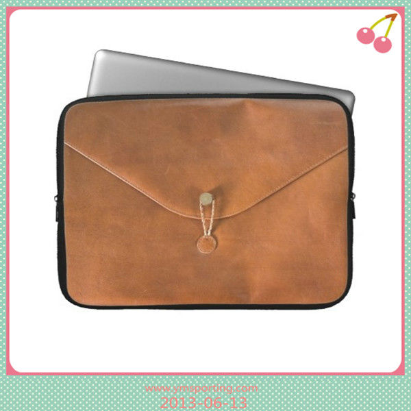 Fashion leather tablet sleeve cover
