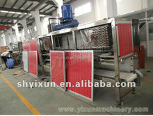 YX300 jelly/gummy candy production line,sweet candy manufacturing line