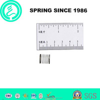 good quality wild use coil spring small compression spring