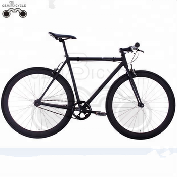 700C colorful fixed gear bike for sale