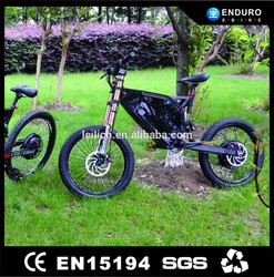 Super power new design electric motorcycle with 3000w hub motor for adults