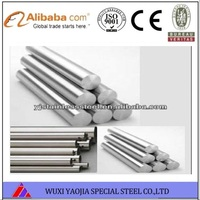 300 series 304 stainless steel round bar/rod price per kg
