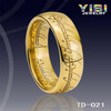 The Gold Lord or Ring, China Supplier Jewelry