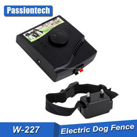 2 Pet Dog Electronic Fence Wireless Remote PET In-ground Containment System