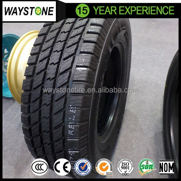 Chinese tires brand 265/75/16 265 70 16 tires 265 65r16