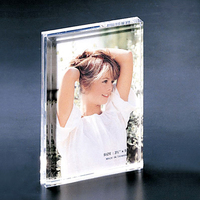 Custom clear acrylic magnetic photo frames,fashion OEM acrylic frame,acrylic photo frame wholesale