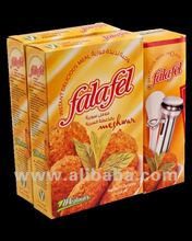 Falafel Powder (Quick Preparing)
