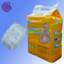 Hot sell name brand bulk baby diapers importers for sale