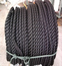 Polypropylene Boat Mooring Rope for Ship