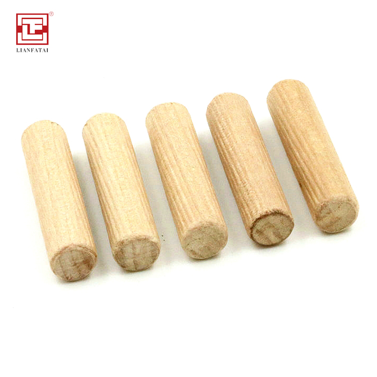 Manufacturer Directly Sale Wooden Dowel Good Quality Wood Dowel Buy Wood Dowel Birch Wood Doors Threaded Wood Dowels Product On Alibaba Com
