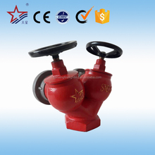 Hot Selling Pressure Reducing Equipment Best Price Fire Hydrant Valves For Fire Fighting