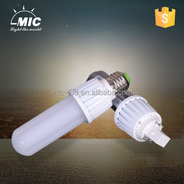 alibaba golden supplier g24 led bulb for 3 years warranty time by shenzhen supplier led bulbs g24