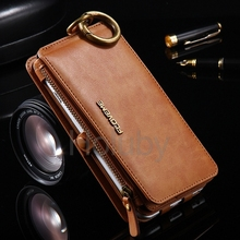 Best Credit card holder Handbag mobile phone leather case for iphone 6, for iphone 6s case leather, phone case leather