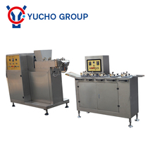candy making machine price taffy