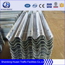 Galvanized highway fence / wire fence/road fence
