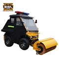 New Arrival Cool 13HP Powerful 250CC ATV  Snow Plow